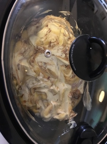 crockpot-chicken-stroganoff