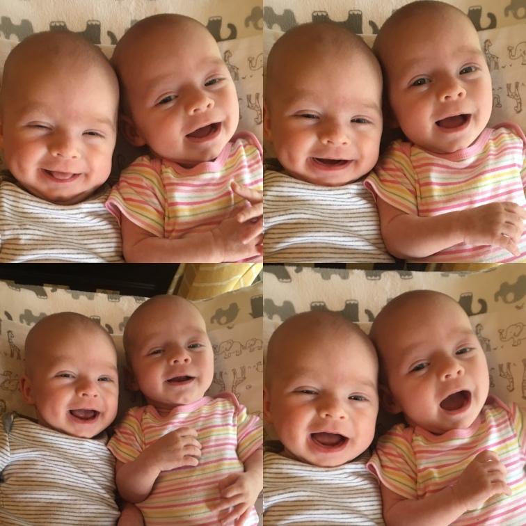 Norah & Naomi