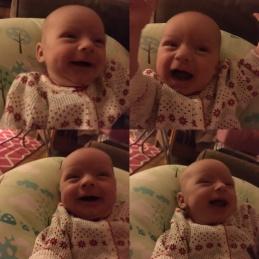 Norah's midnight smiles